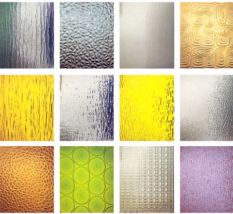 Pannelli Plexiglass Colorati Tavolo Pietra Lavica